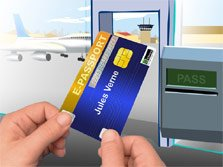 ID/Smart Cards/Credit Cards